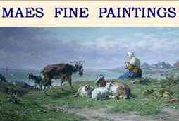 Maes Fine Paintings