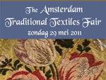 The Amsterdam Traditional Jewelry & Textiles Fair